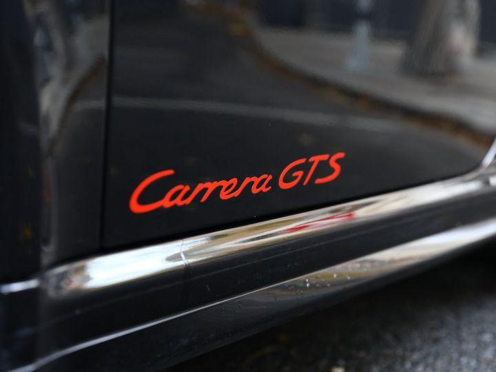 Porsche 997 GTS PDK 60500KMS Noir - 11