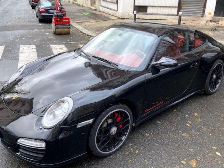 Porsche 997 GTS PDK 60500KMS Noir - 5