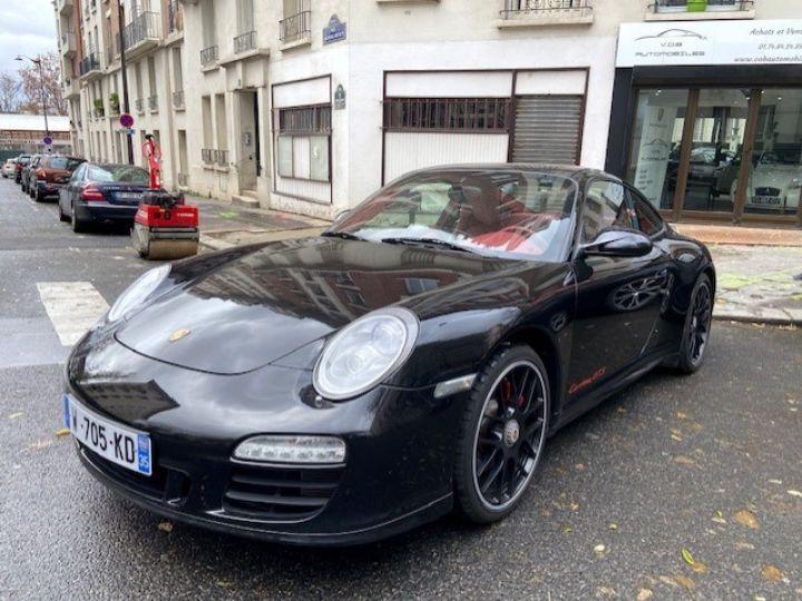 Porsche 997 GTS PDK 60500KMS Noir - 7