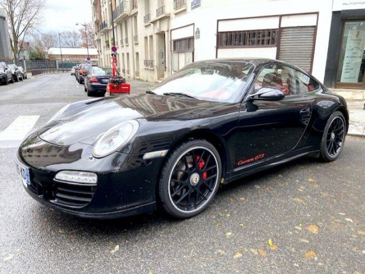 Porsche 997 GTS PDK 60500KMS Noir - 1