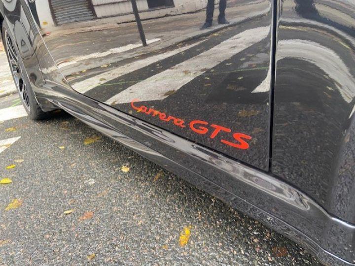 Porsche 997 GTS PDK 60500KMS Noir - 26