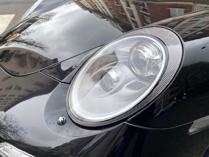 Porsche 997 PORSCEHE 997 TARGA 4S PDK 1ERE MAIN 28300 KMS Noir - 11