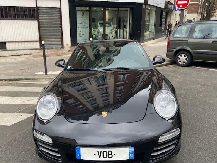 Porsche 997 PORSCEHE 997 TARGA 4S PDK 1ERE MAIN 28300 KMS Noir - 13