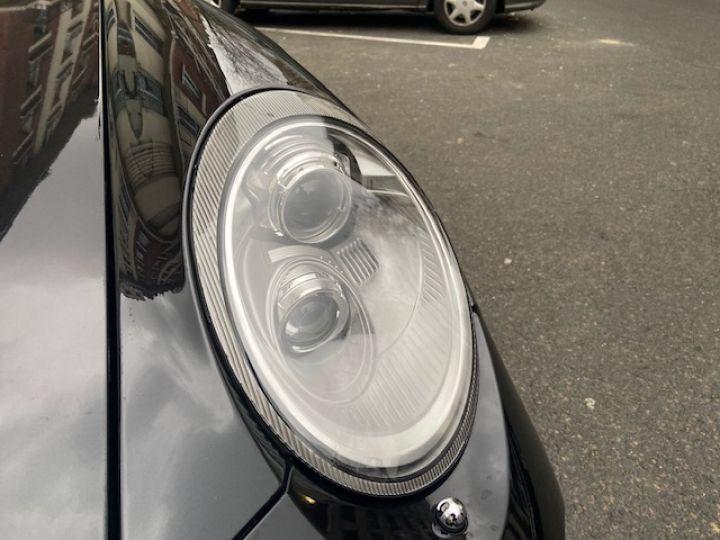 Porsche 997 PORSCEHE 997 TARGA 4S PDK 1ERE MAIN 28300 KMS Noir - 19