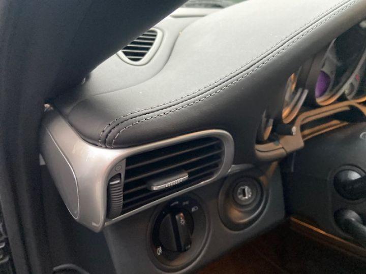 Porsche 997 PORSCEHE 997 TARGA 4S PDK 1ERE MAIN 28300 KMS Noir - 21