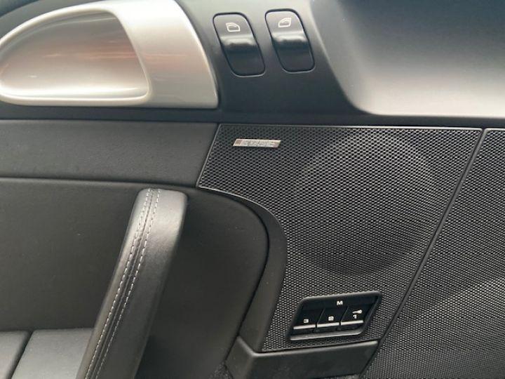 Porsche 997 PORSCEHE 997 TARGA 4S PDK 1ERE MAIN 28300 KMS Noir - 22