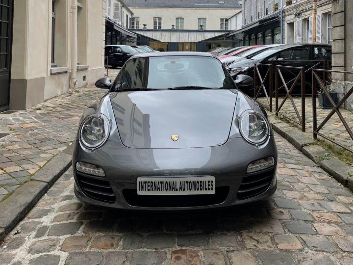 Porsche 997 PORSCHE 911 (2) 3.8 385 CARRERA 4S PDK Gris - 2