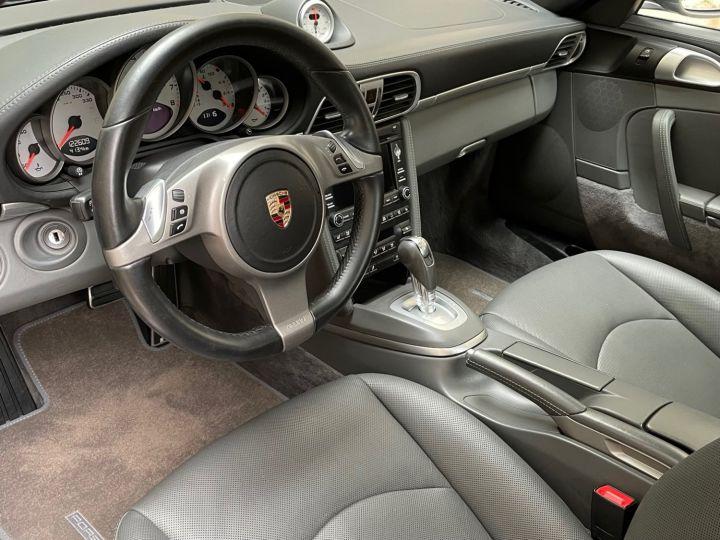 Porsche 997 PORSCHE 911 (2) 3.8 385 CARRERA 4S PDK Gris - 12