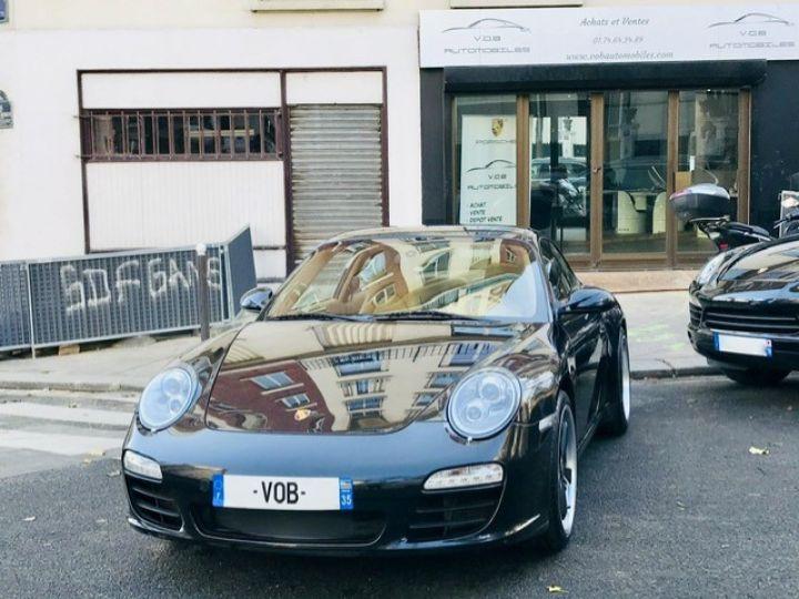 Porsche 997 PORSCHE 997 CARRERA 3.6 345 CV SUPERBE Noir - 4