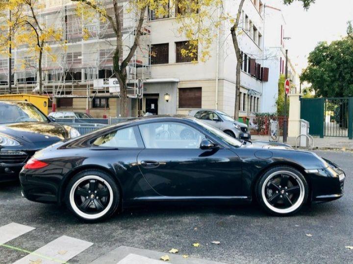 Porsche 997 PORSCHE 997 CARRERA 3.6 345 CV SUPERBE Noir - 7