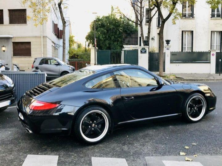 Porsche 997 PORSCHE 997 CARRERA 3.6 345 CV SUPERBE Noir - 8
