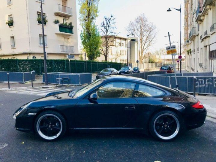 Porsche 997 PORSCHE 997 CARRERA 3.6 345 CV SUPERBE Noir - 12