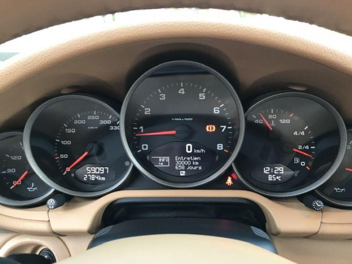 Porsche 997 PORSCHE 997 CARRERA 3.6 345 CV SUPERBE Noir - 16