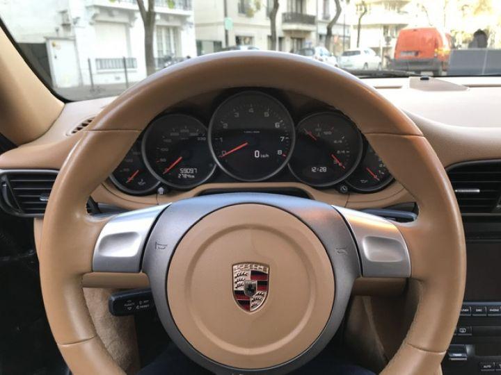 Porsche 997 PORSCHE 997 CARRERA 3.6 345 CV SUPERBE Noir - 17