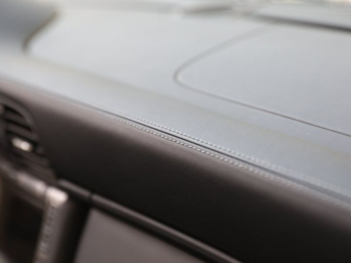 Porsche 997 PORSCHE 997 CARRERA 4 CABRIOLET PSE 1ERE MAIN Noir - 17
