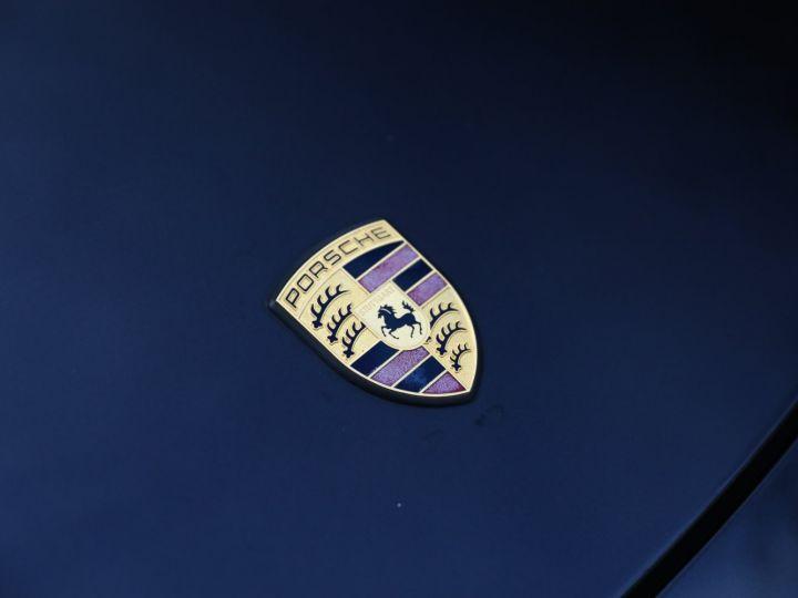 Porsche 997 PORSCHE 997 CARRERA 4 CABRIOLET PSE 1ERE MAIN Noir - 31