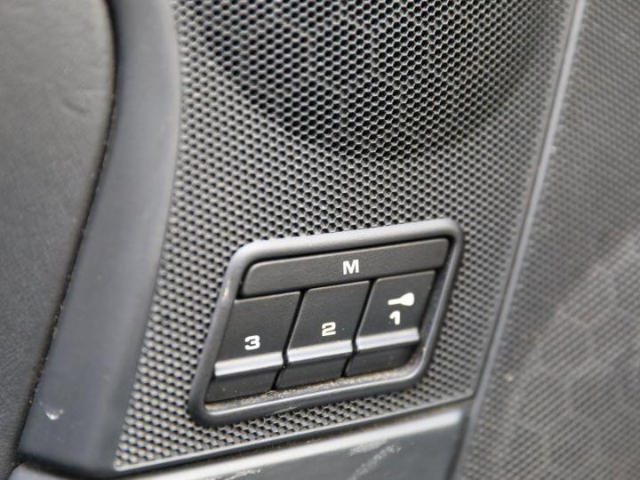 Porsche 997 PORSCHE 997 CARRERA 4 CABRIOLET PSE 1ERE MAIN Noir - 35