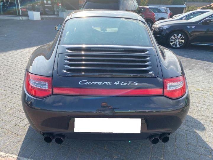 Porsche 997 PORSCHE 997 CARRERA 4 GTS 35000 KMS EN ETAT NEUF Noir - 2