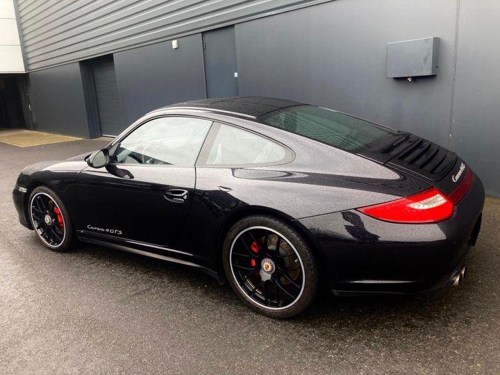 Porsche 997 PORSCHE 997 CARRERA 4 GTS 35000 KMS EN ETAT NEUF Noir - 5