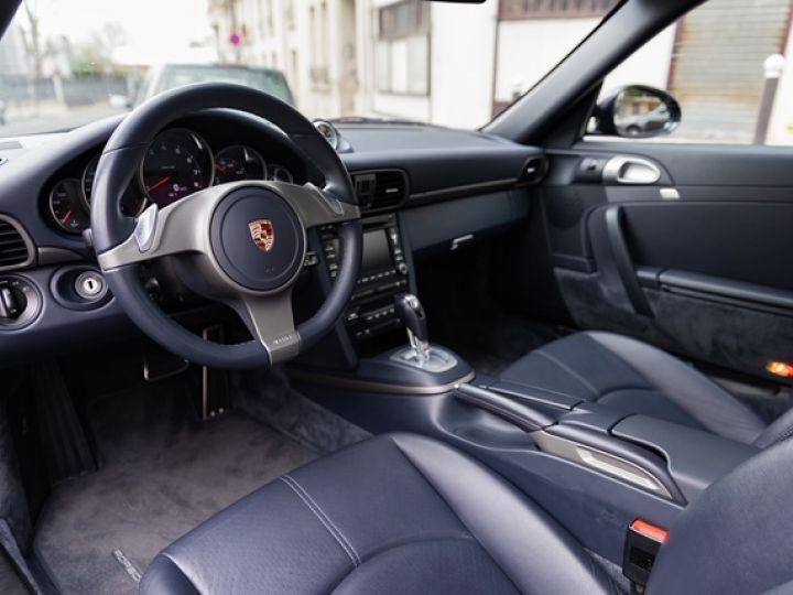 Porsche 997 Porsche 997 CARRERA 4 PDK 3.6 345 CV Bleu Nuit - 10