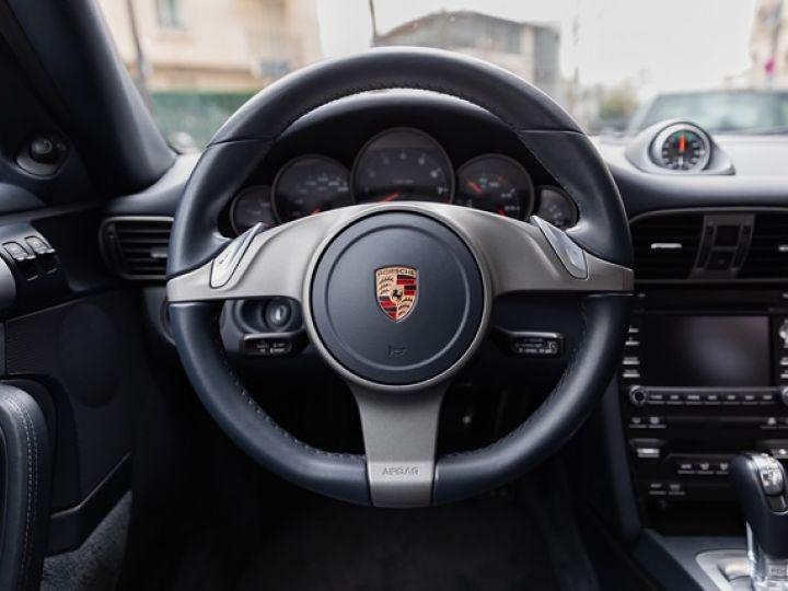 Porsche 997 Porsche 997 CARRERA 4 PDK 3.6 345 CV Bleu Nuit - 26