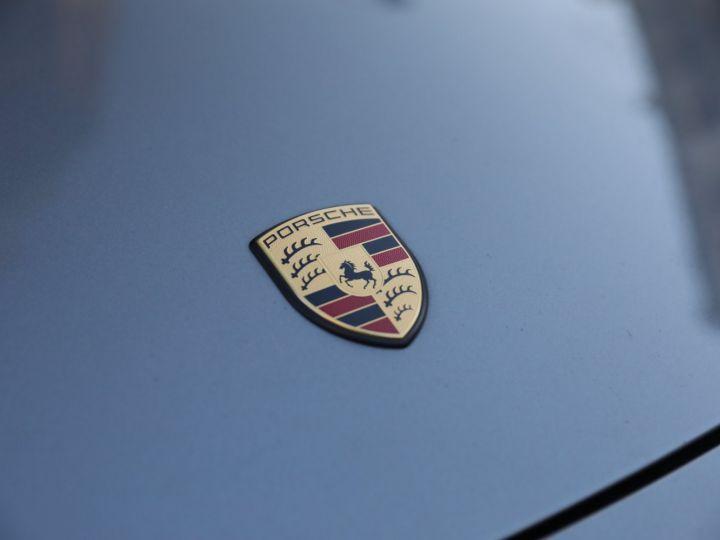 Porsche 997 PORSCHE 997 CARRERA 4 PDK CABRIOLET /FULL /PSE/ CHRONO 2011 Gris Meteor - 10