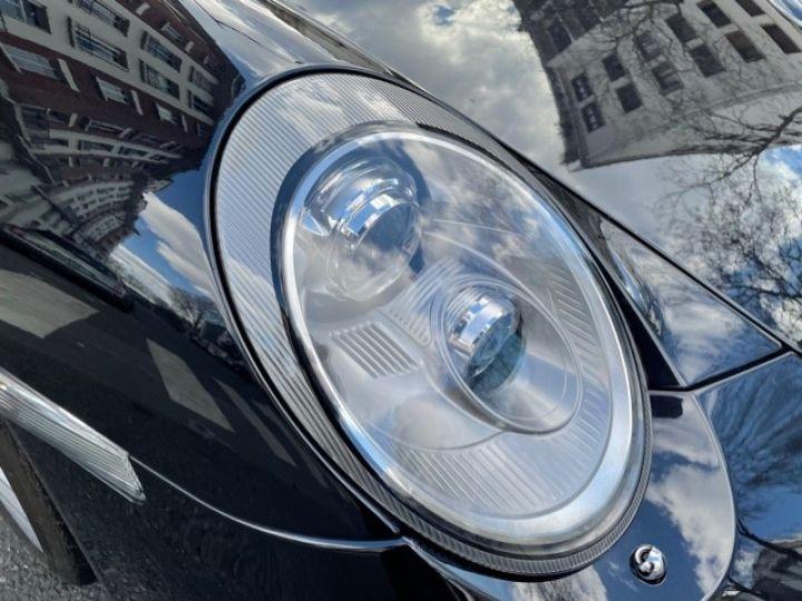 Porsche 997 PORSCHE 997 CARRERA 4S CABRIOLET 3.8 385 CV/PDK /PSE/ CHRONO /FULL Noir - 9
