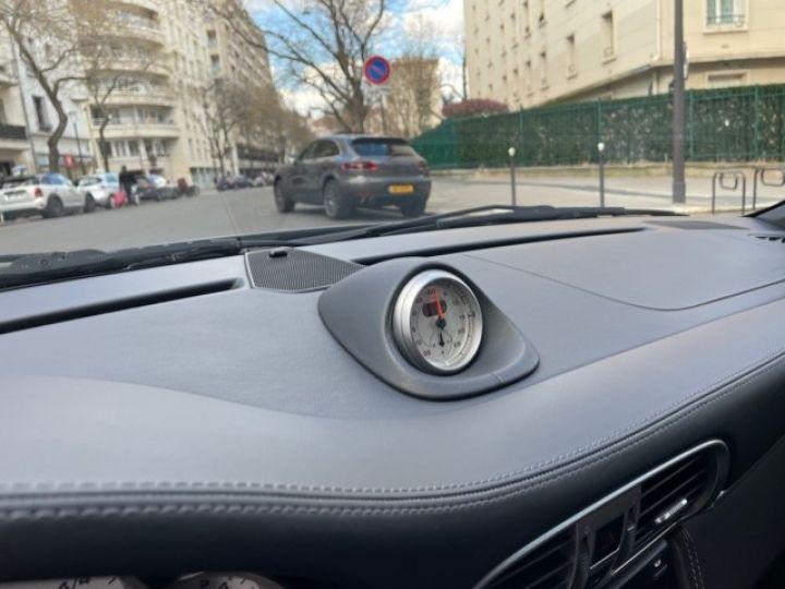 Porsche 997 PORSCHE 997 CARRERA 4S CABRIOLET 3.8 385 CV/PDK /PSE/ CHRONO /FULL Noir - 21