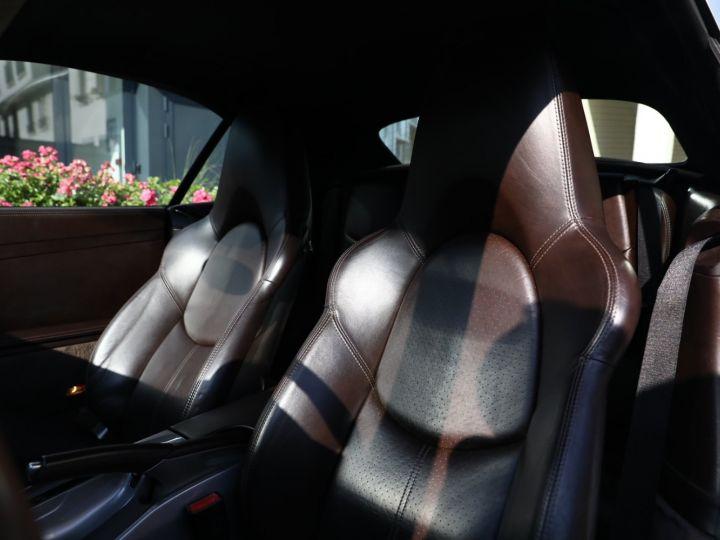 Porsche 997 PORSCHE 997 CARRERA 4S CABRIOLET BVM /CHRONO /ECHAPPEMENT / SUPERBE Gris Gt - 23