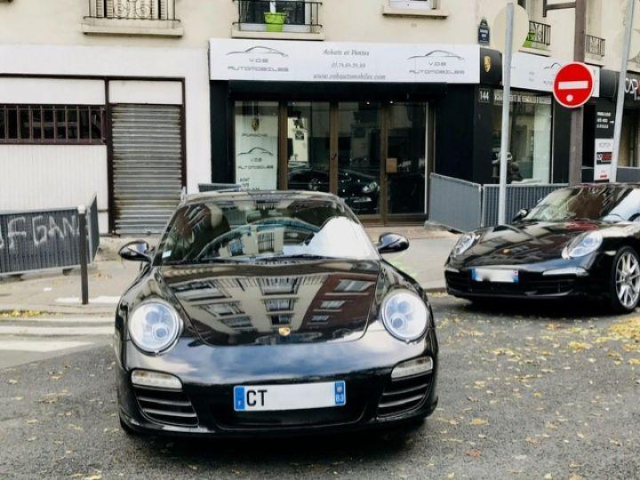 Porsche 997 PORSCHE 997 CARRERA 4S FRANCE /PSE/ CHRONO /FULL Noir - 10