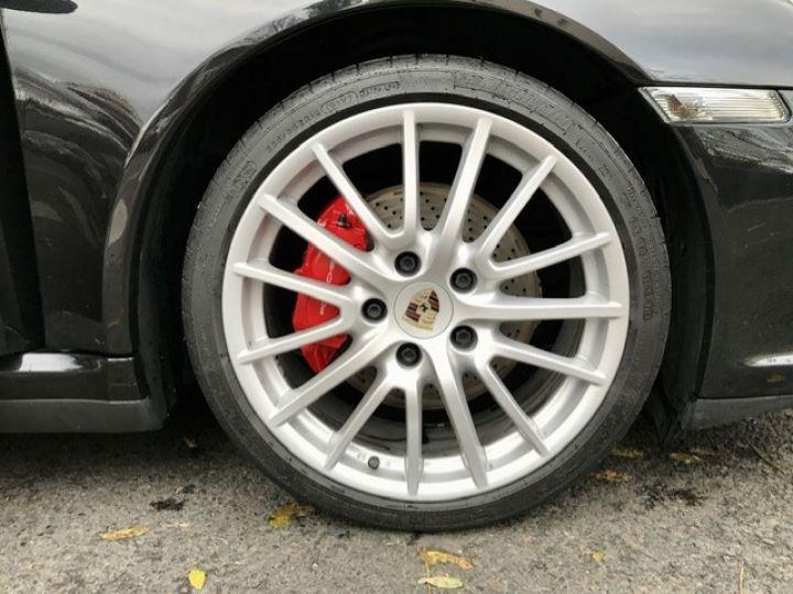 Porsche 997 PORSCHE 997 CARRERA 4S FRANCE /PSE/ CHRONO /FULL Noir - 13