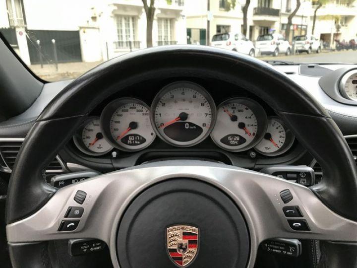 Porsche 997 PORSCHE 997 CARRERA 4S FRANCE /PSE/ CHRONO /FULL Noir - 16