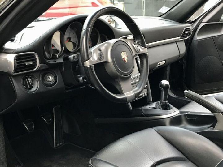 Porsche 997 PORSCHE 997 CARRERA 4S FRANCE /PSE/ CHRONO /FULL Noir - 30