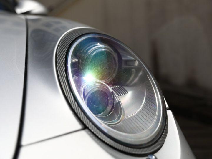 Porsche 997 PORSCHE 997 CARRERA 4S PDK CABRIOLET 3.8 385CV / FULL /PSE/ CHRONO / APPROVED 05:2022 Gris Gt - 13