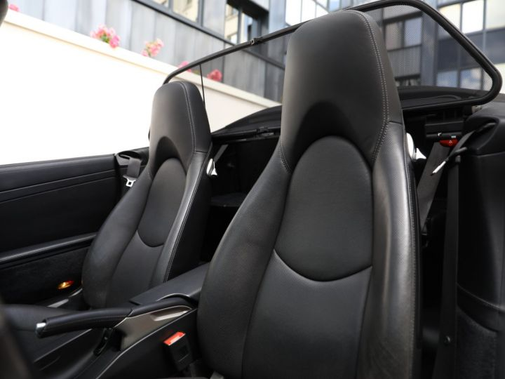 Porsche 997 PORSCHE 997 CARRERA 4S PDK CABRIOLET 3.8 385CV / FULL /PSE/ CHRONO / APPROVED 05:2022 Gris Gt - 23