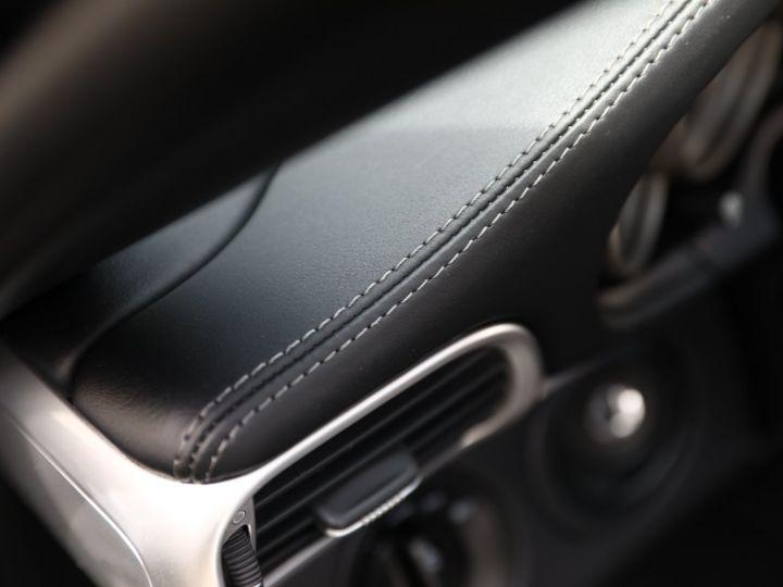 Porsche 997 PORSCHE 997 CARRERA 4S PDK CABRIOLET 3.8 385CV / FULL /PSE/ CHRONO / APPROVED 05:2022 Gris Gt - 27