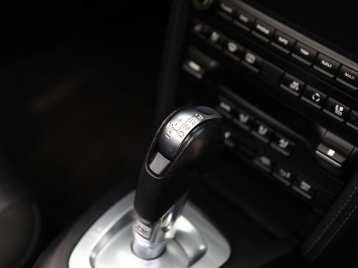 Porsche 997 PORSCHE 997 CARRERA 4S PDK CABRIOLET 3.8 385CV / FULL /PSE/ CHRONO / APPROVED 05:2022 Gris Gt - 32