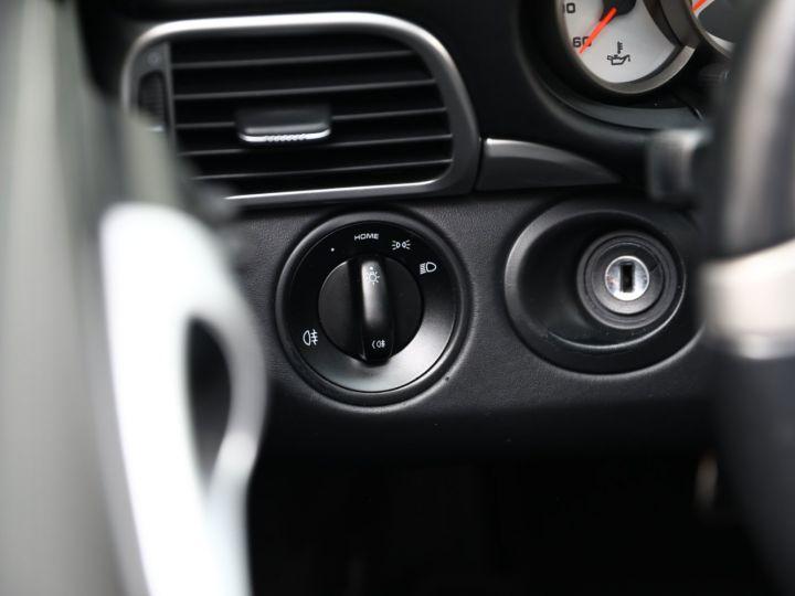 Porsche 997 PORSCHE 997 CARRERA 4S PDK CABRIOLET 3.8 385CV / FULL /PSE/ CHRONO / APPROVED 05:2022 Gris Gt - 34
