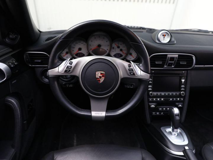 Porsche 997 PORSCHE 997 CARRERA 4S PDK CABRIOLET 3.8 385CV / FULL /PSE/ CHRONO / APPROVED 05:2022 Gris Gt - 37