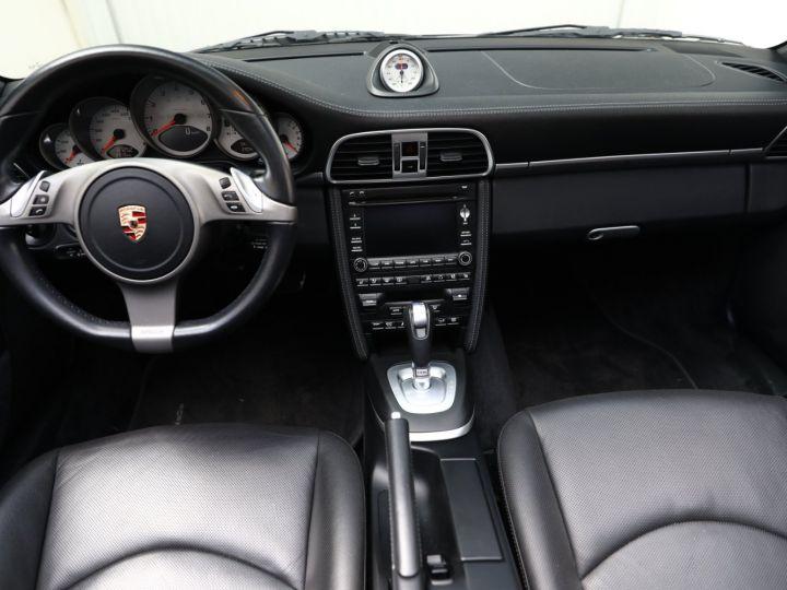 Porsche 997 PORSCHE 997 CARRERA 4S PDK CABRIOLET 3.8 385CV / FULL /PSE/ CHRONO / APPROVED 05:2022 Gris Gt - 38