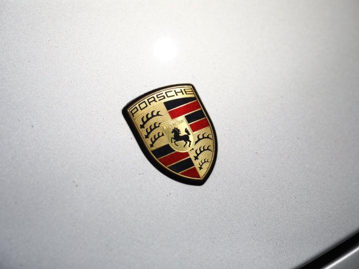 Porsche 997 PORSCHE 997 CARRERA 4S PDK CABRIOLET 3.8 385CV / FULL /PSE/ CHRONO / APPROVED 06:2022 Gris Gt - 12