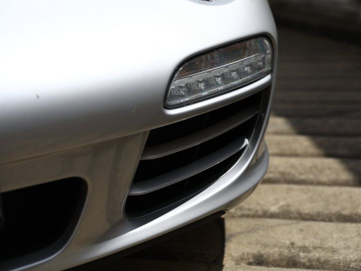Porsche 997 PORSCHE 997 CARRERA 4S PDK CABRIOLET 3.8 385CV / FULL /PSE/ CHRONO / APPROVED 06:2022 Gris Gt - 14