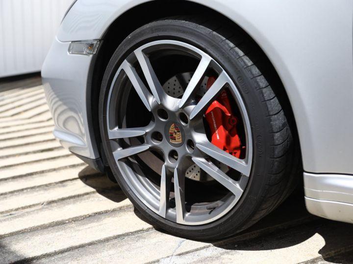 Porsche 997 PORSCHE 997 CARRERA 4S PDK CABRIOLET 3.8 385CV / FULL /PSE/ CHRONO / APPROVED 06:2022 Gris Gt - 18