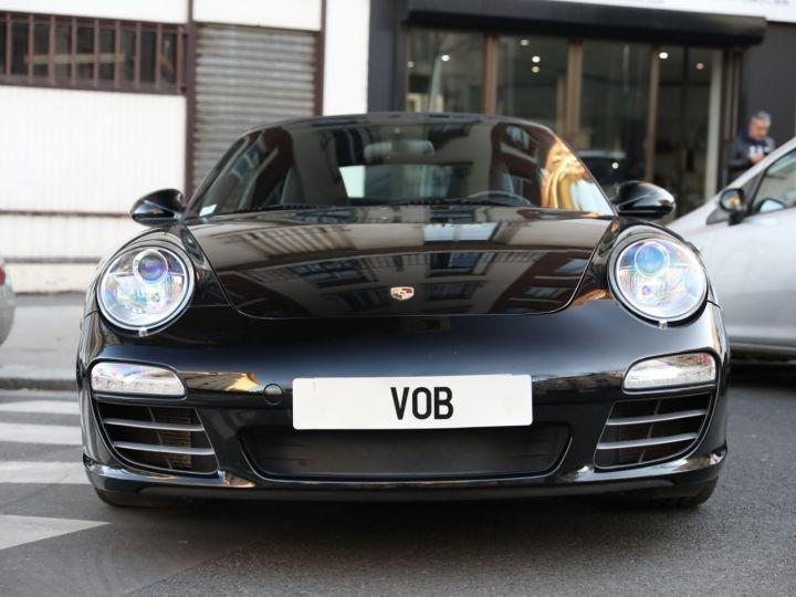 Porsche 997 Porsche 997 CARRERA 4S PDK CABRIOLET / PSE /CHRONO / FULL OPTIONS Noir - 2