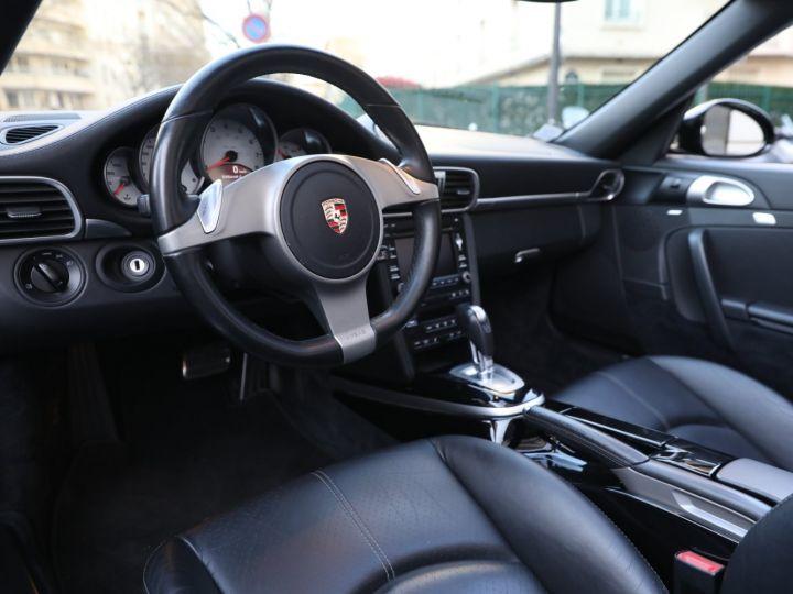 Porsche 997 Porsche 997 CARRERA 4S PDK CABRIOLET / PSE /CHRONO / FULL OPTIONS Noir - 16