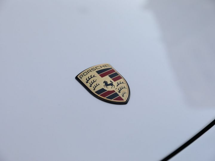 Porsche 997 PORSCHE 997 CARRERA 4S PDK /FULL /PSE/CHRONO / 39900 KMS Blanc - 10
