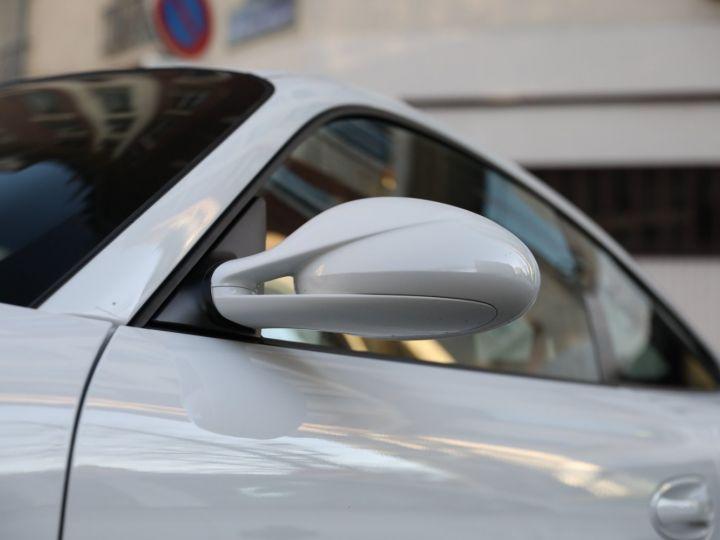 Porsche 997 PORSCHE 997 CARRERA 4S PDK /FULL /PSE/CHRONO / 39900 KMS Blanc - 11