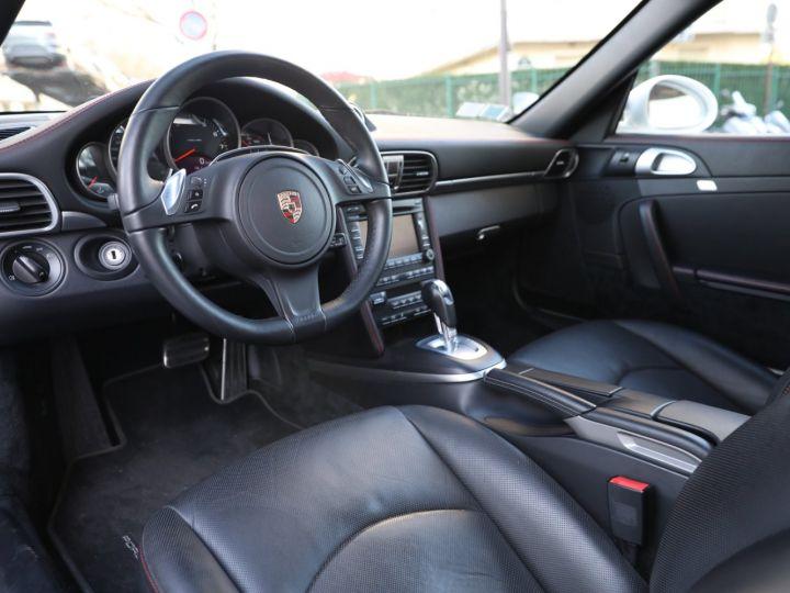 Porsche 997 PORSCHE 997 CARRERA 4S PDK /FULL /PSE/CHRONO / 39900 KMS Blanc - 19