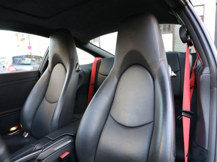 Porsche 997 PORSCHE 997 CARRERA 4S PDK /FULL /PSE/CHRONO / 39900 KMS Blanc - 21