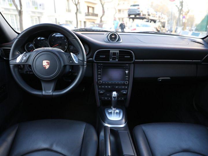 Porsche 997 PORSCHE 997 CARRERA 4S PDK /FULL /PSE/CHRONO / 39900 KMS Blanc - 30